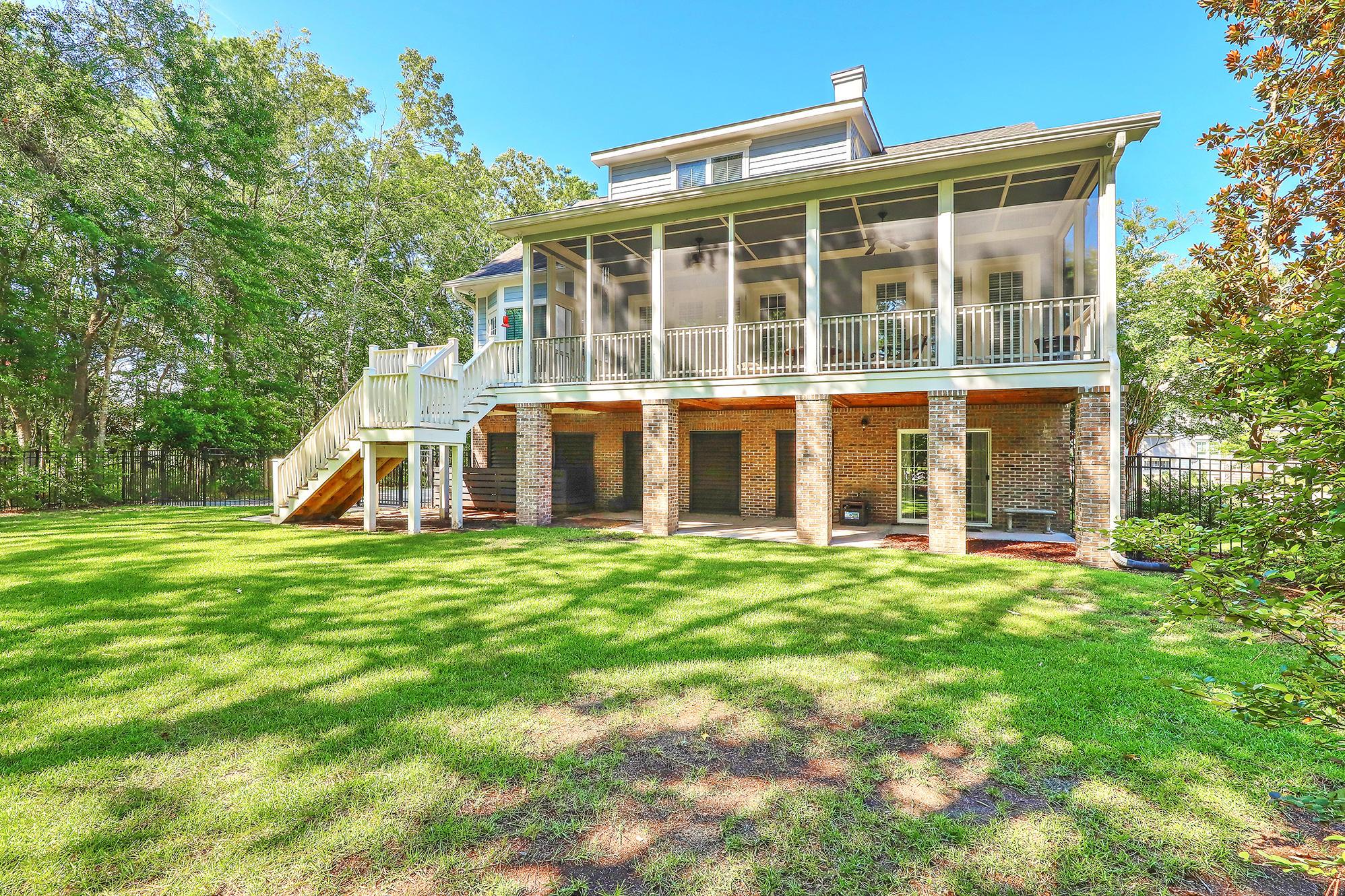 Park West Homes For Sale - 2108 Malcolm, Mount Pleasant, SC - 33