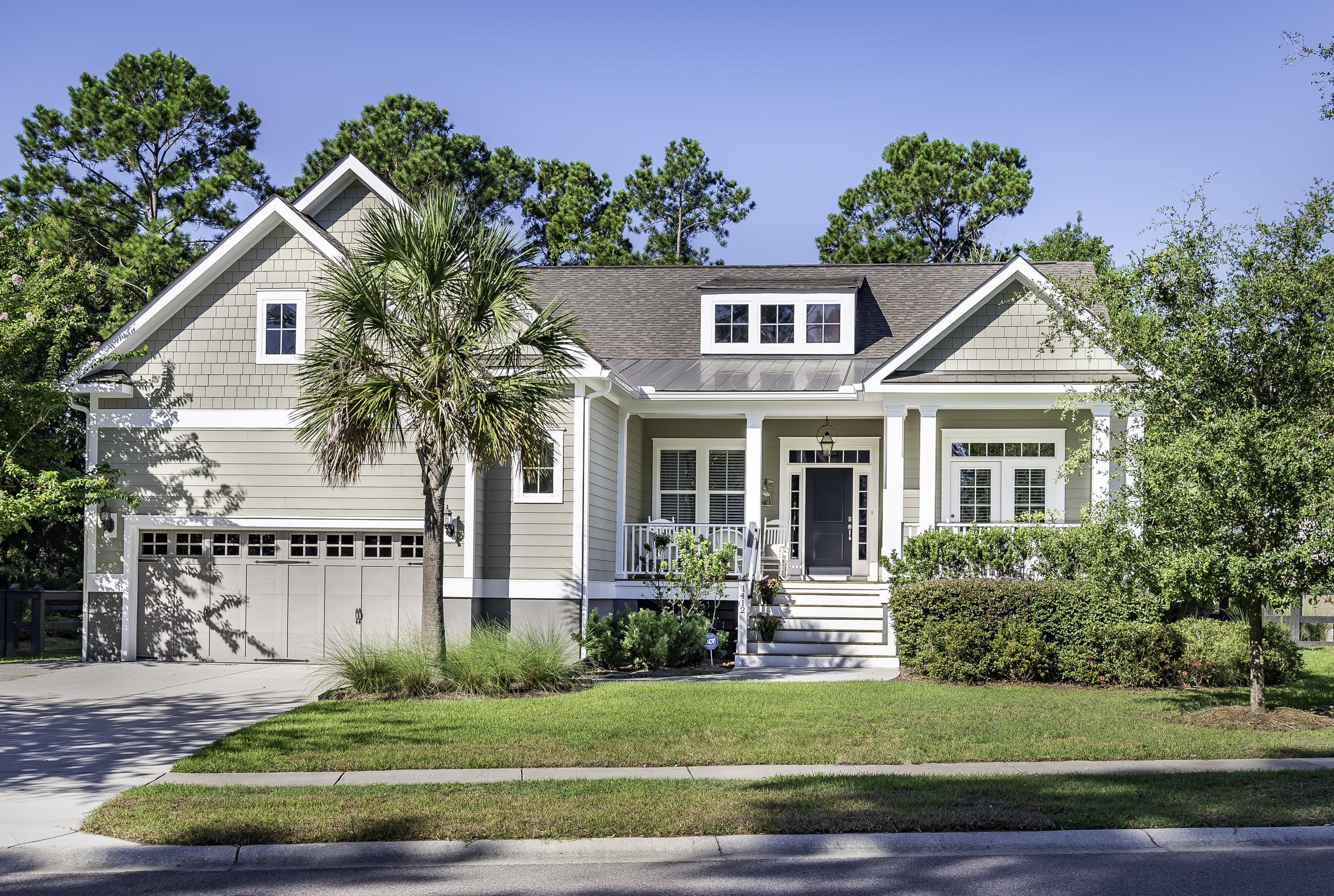 Charleston Address - MLS Number: 19022453