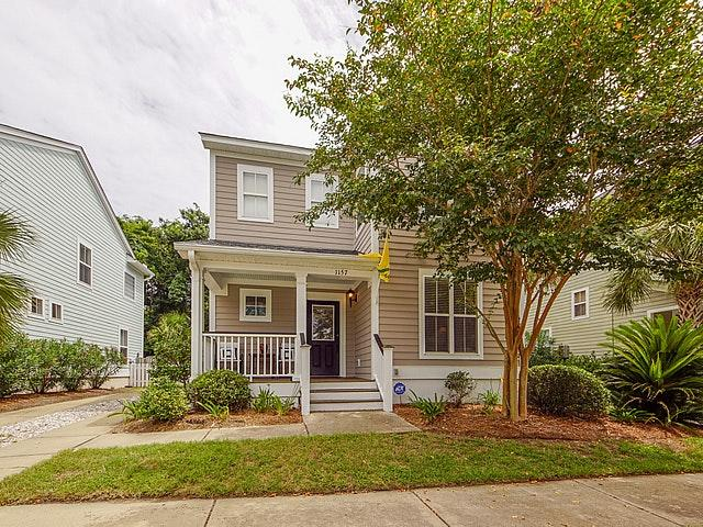 Charleston Address - MLS Number: 19021842