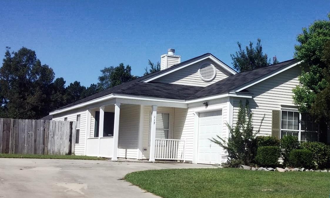 Scotts Mill Homes For Sale - 117 Blue Jasmine, Summerville, SC - 0