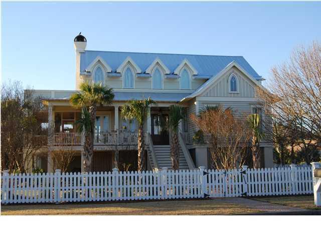 Sullivans Island Homes For Sale - 1723 Middle, Sullivans Island, SC - 42
