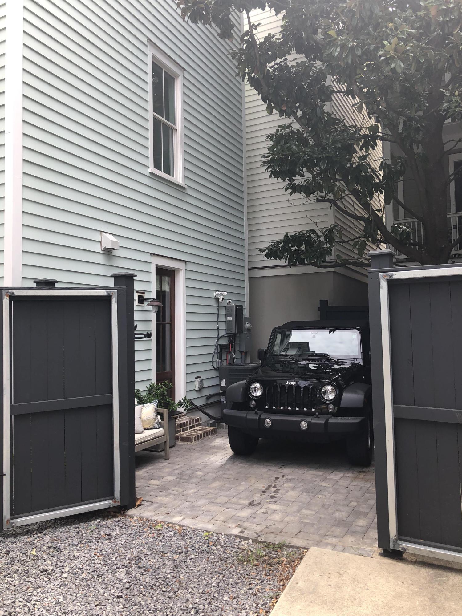 Old Village Homes For Sale - 412 Rose Wilder, Mount Pleasant, SC - 2