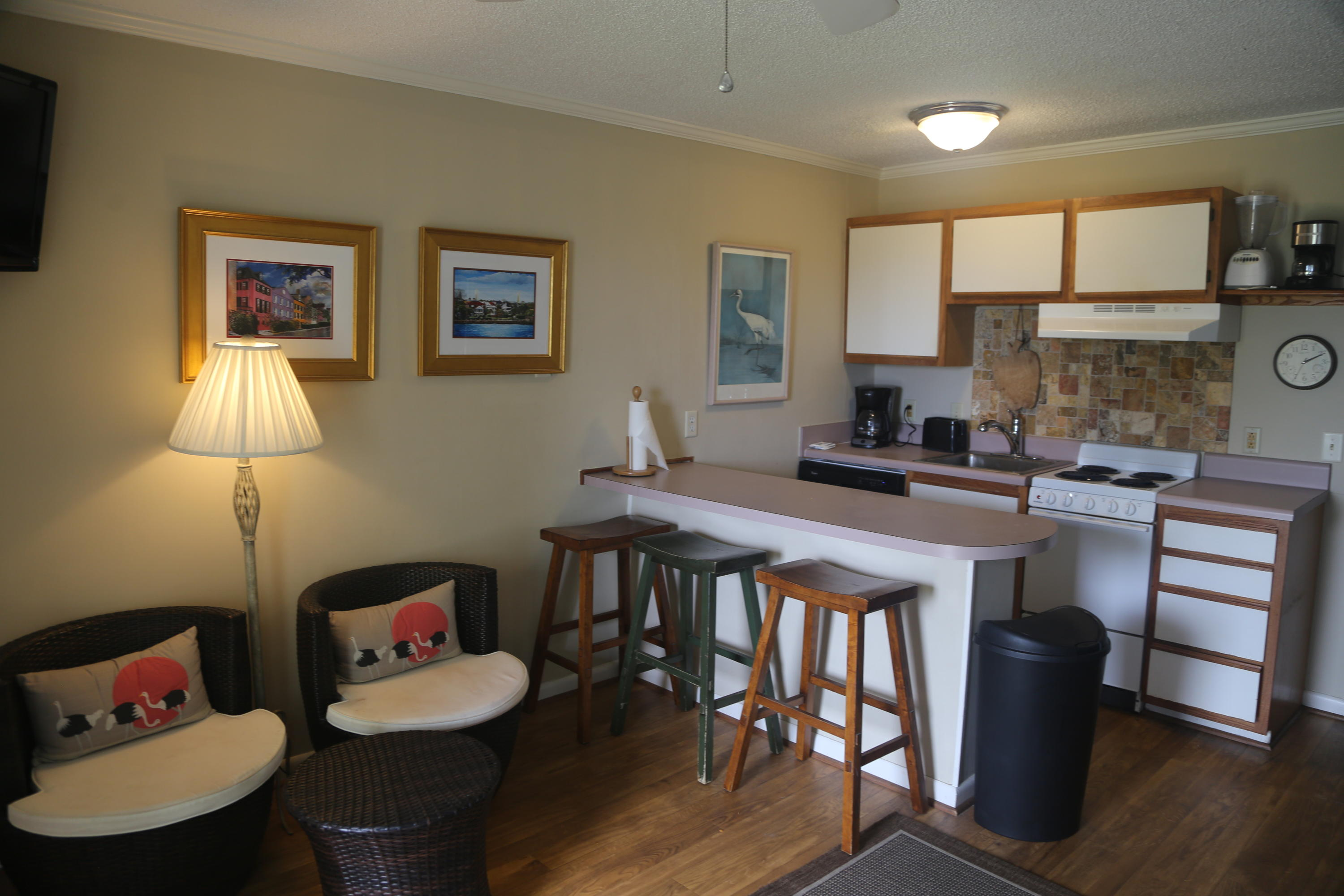 Sea Cabin On The Ocean Homes For Sale - 1300 Ocean, Isle of Palms, SC - 33