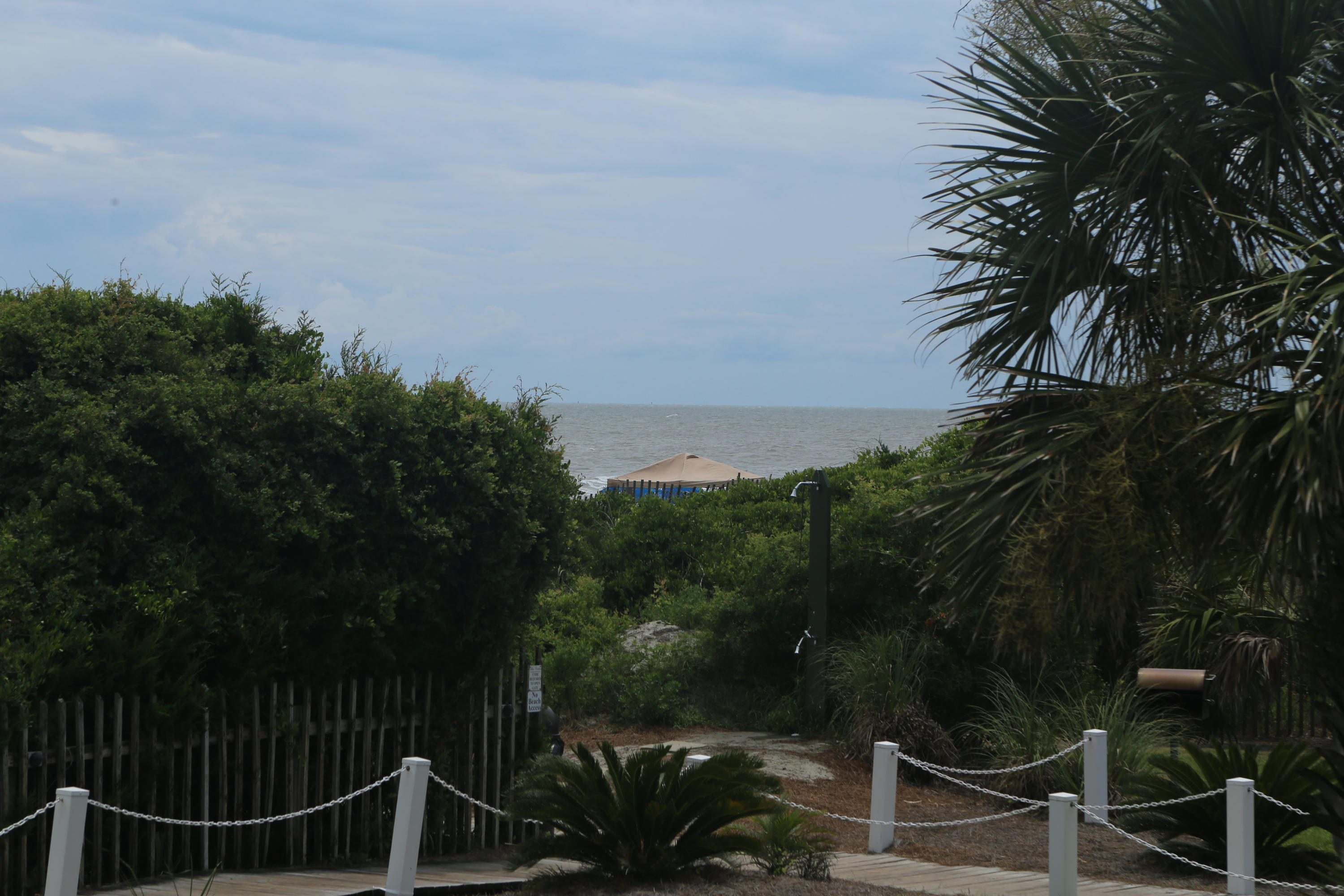 Sea Cabin On The Ocean Homes For Sale - 1300 Ocean, Isle of Palms, SC - 19