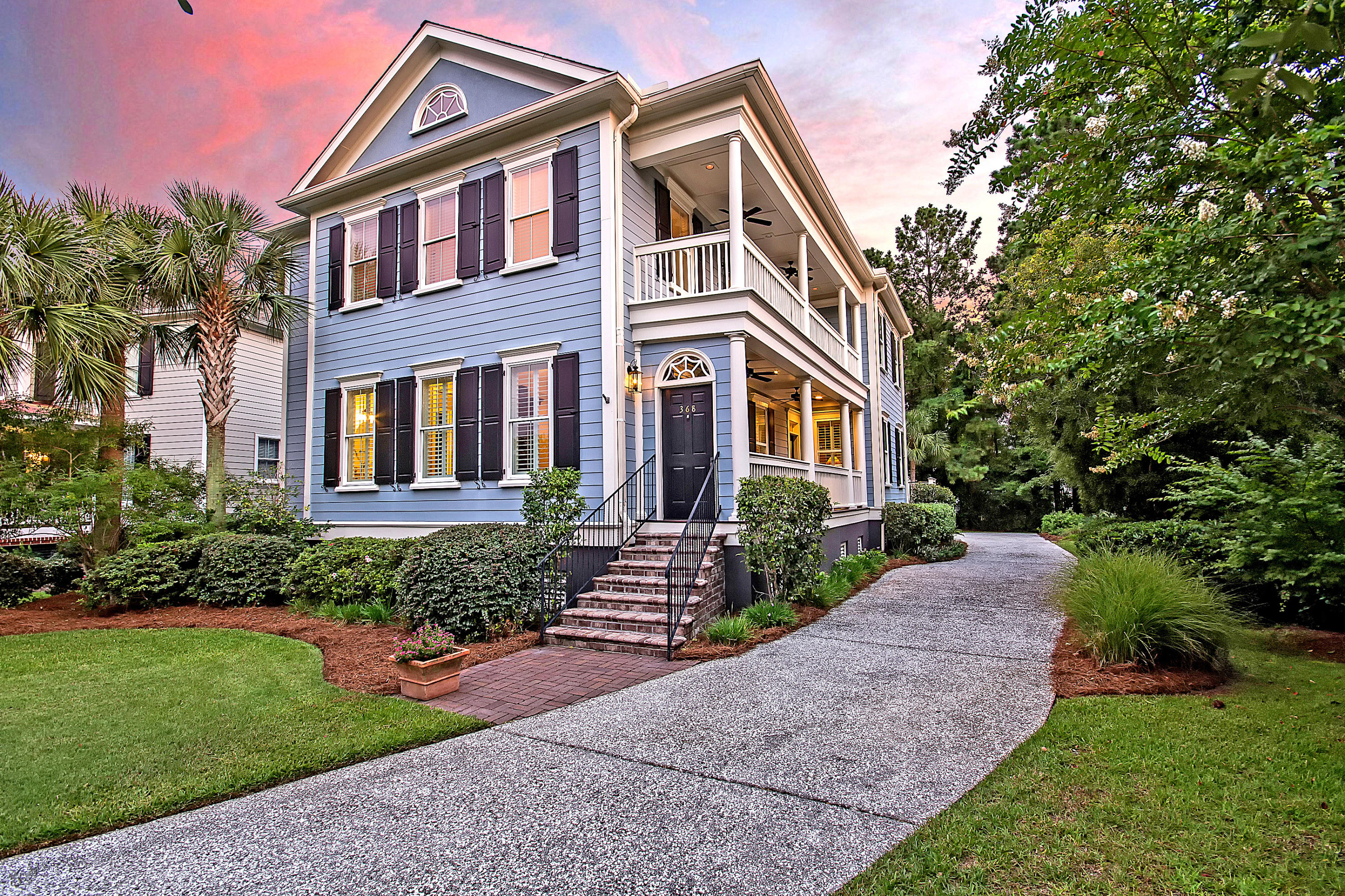Charleston Address - MLS Number: 19022093