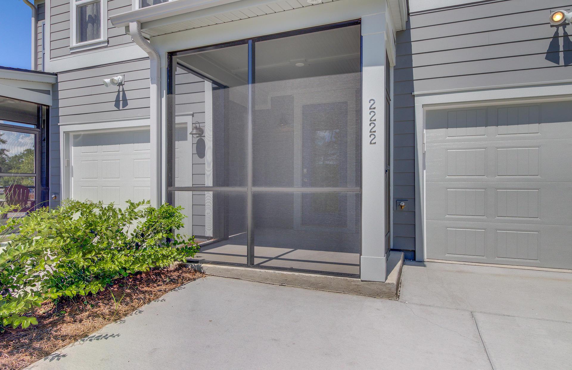 Carolina Bay Homes For Sale - 2222 Henry Tecklenburg, Charleston, SC - 30