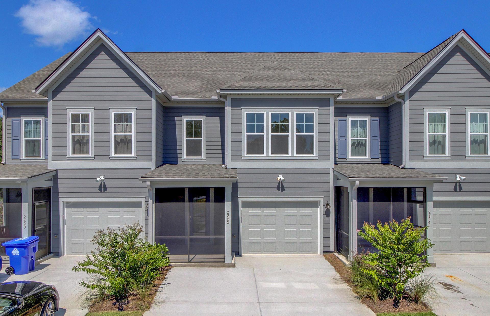 Carolina Bay Homes For Sale - 2222 Henry Tecklenburg, Charleston, SC - 31