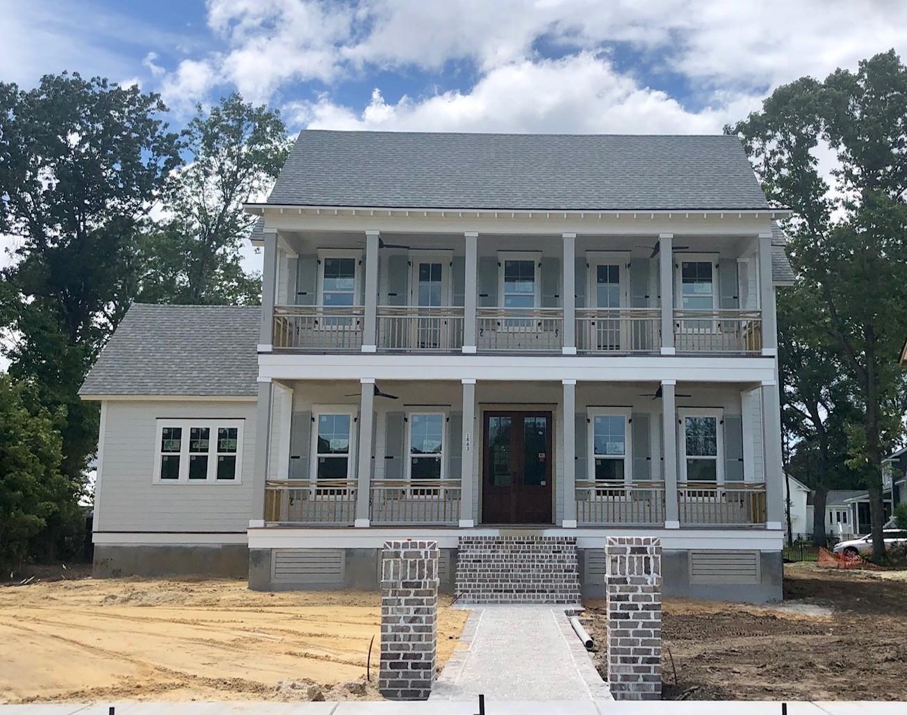Charleston Address - MLS Number: 19007670