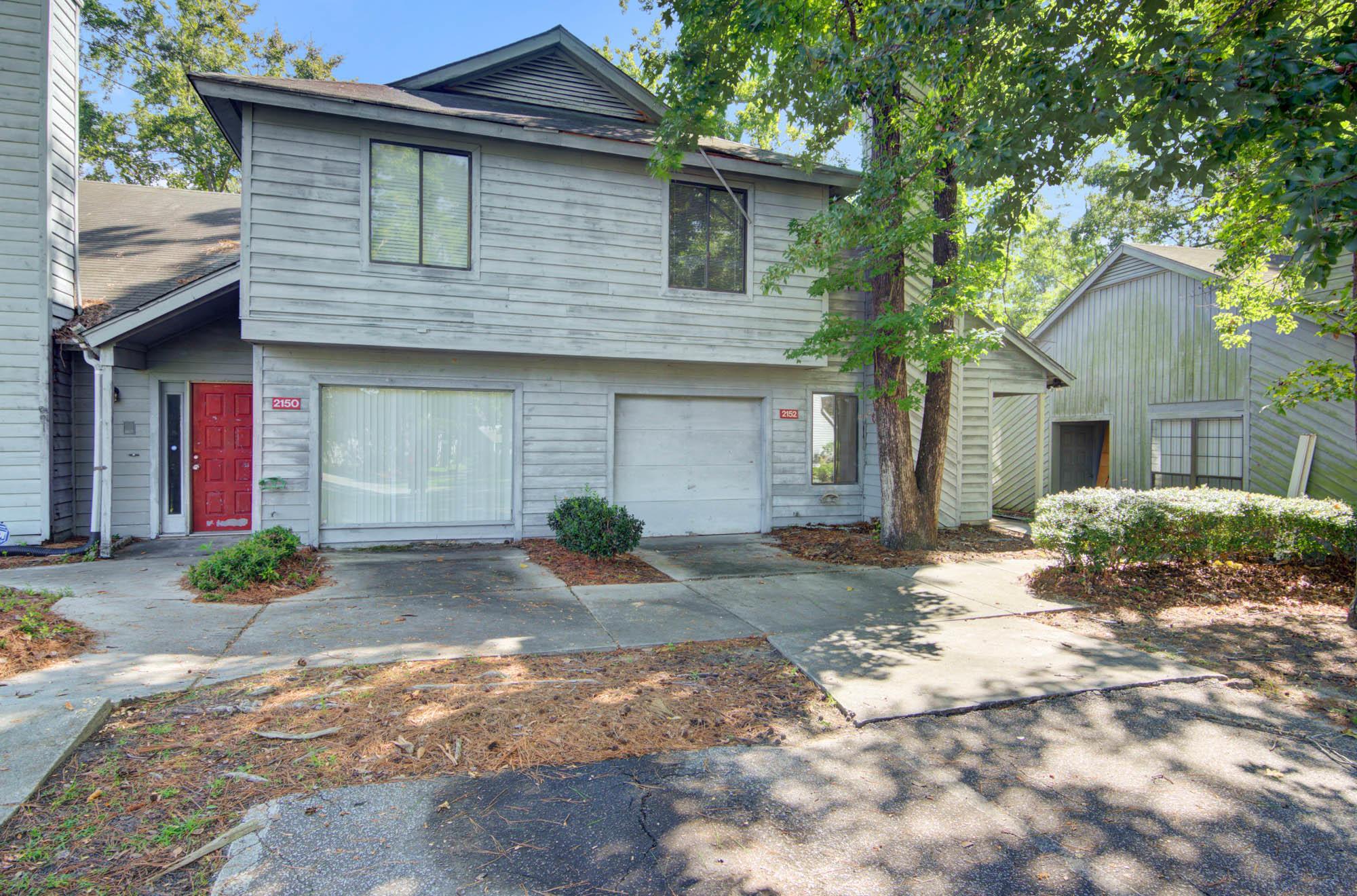 Otranto Club Villas III Homes For Sale - 2152 Spoleto, Charleston, SC - 17