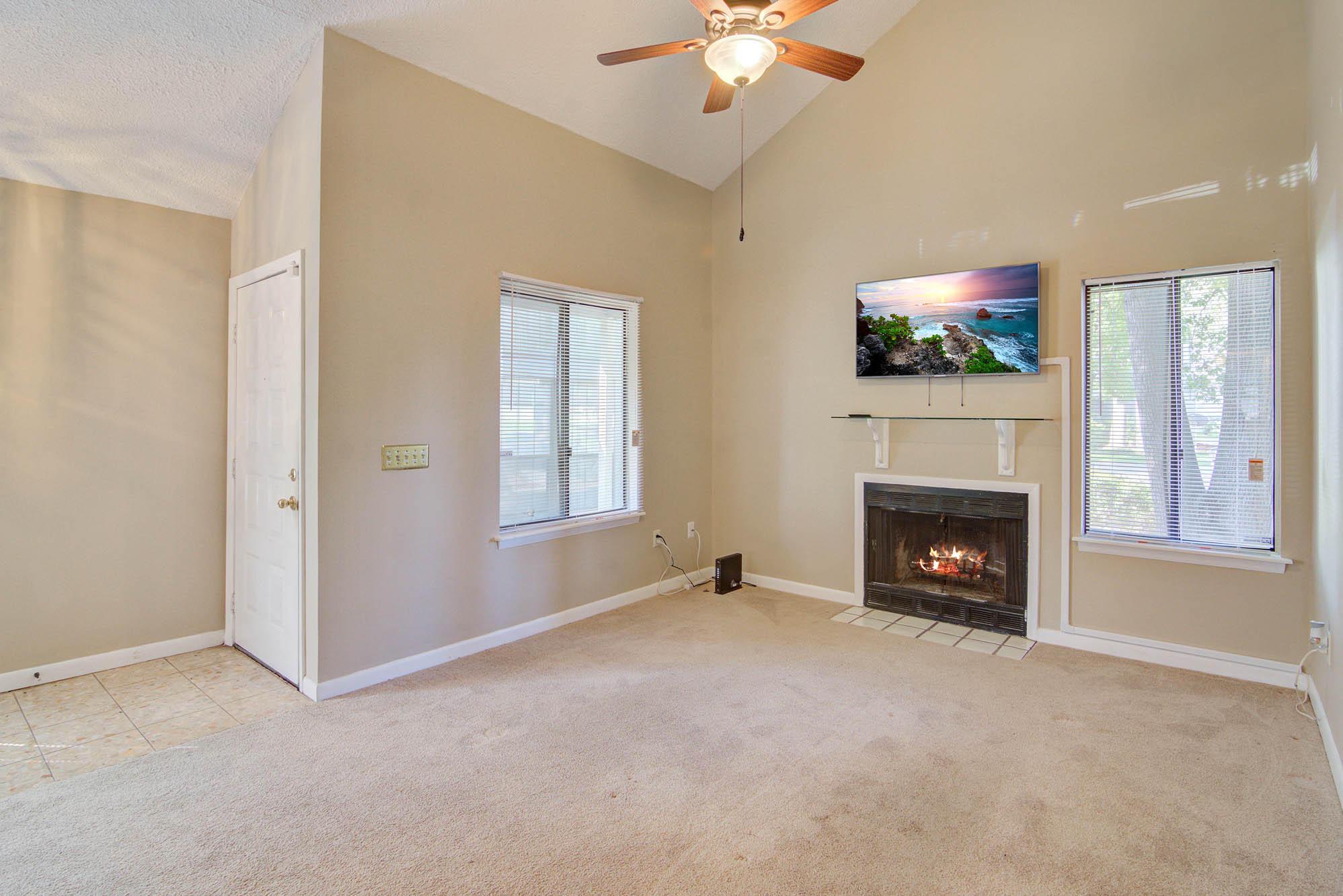 Otranto Club Villas III Homes For Sale - 2152 Spoleto, Charleston, SC - 13
