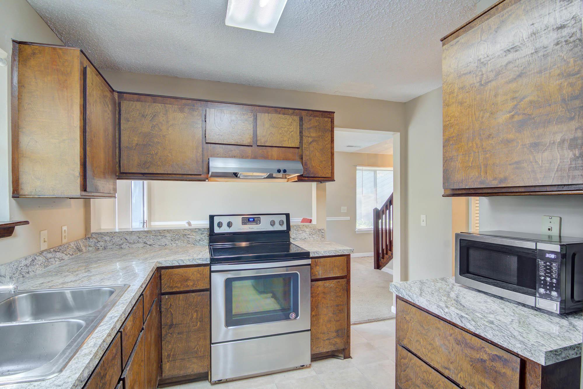 Otranto Club Villas III Homes For Sale - 2152 Spoleto, Charleston, SC - 10