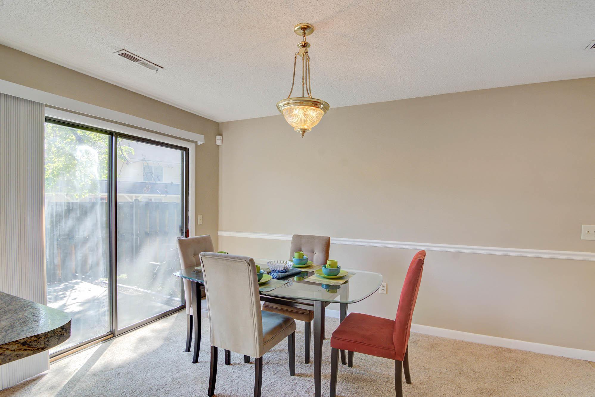 Otranto Club Villas III Homes For Sale - 2152 Spoleto, Charleston, SC - 8