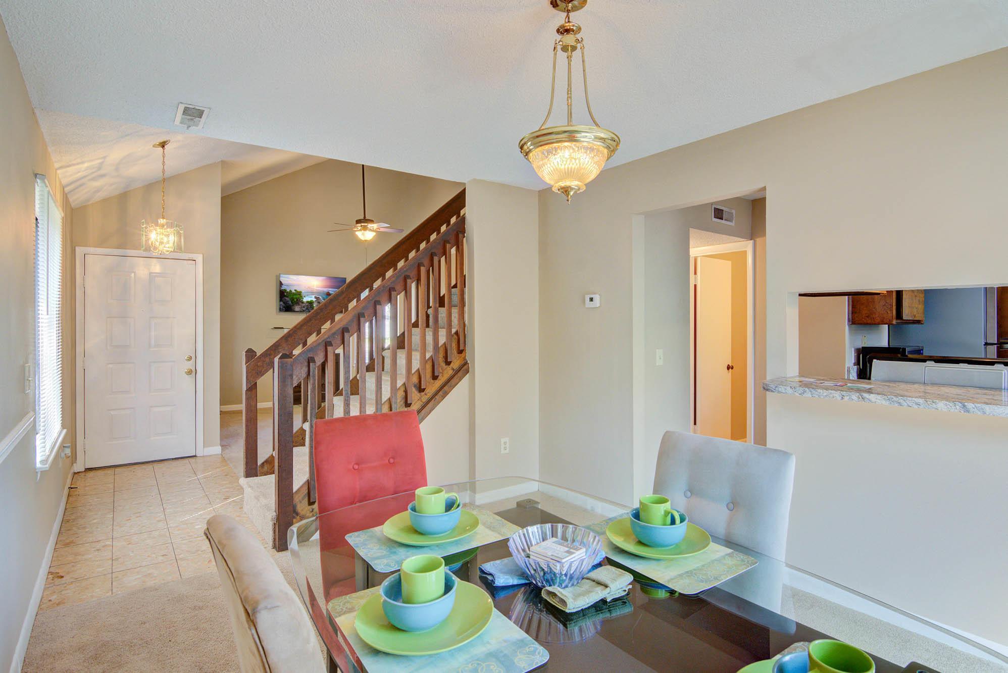 Otranto Club Villas III Homes For Sale - 2152 Spoleto, Charleston, SC - 7