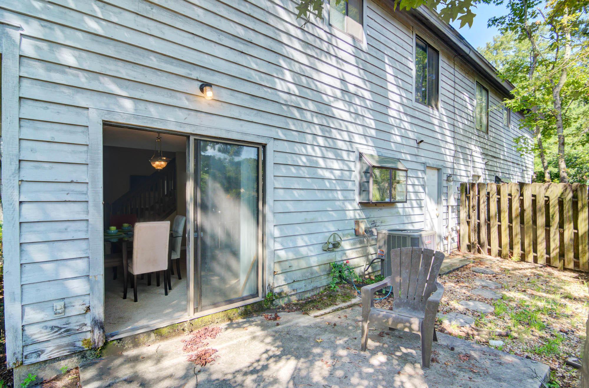 Otranto Club Villas III Homes For Sale - 2152 Spoleto, Charleston, SC - 18