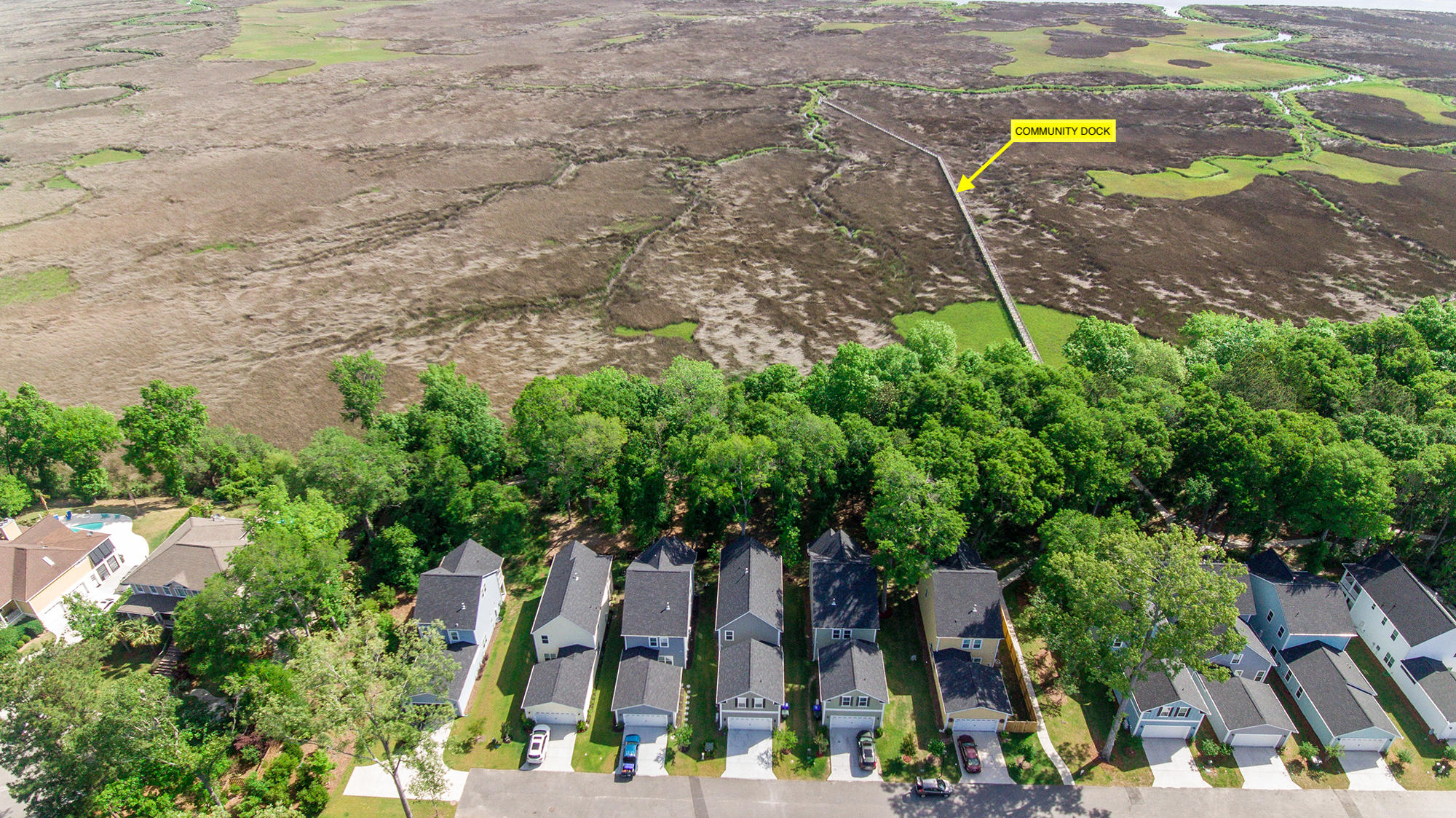 Magnolia Bluff Homes For Sale - 3166 Riverine View, Charleston, SC - 22