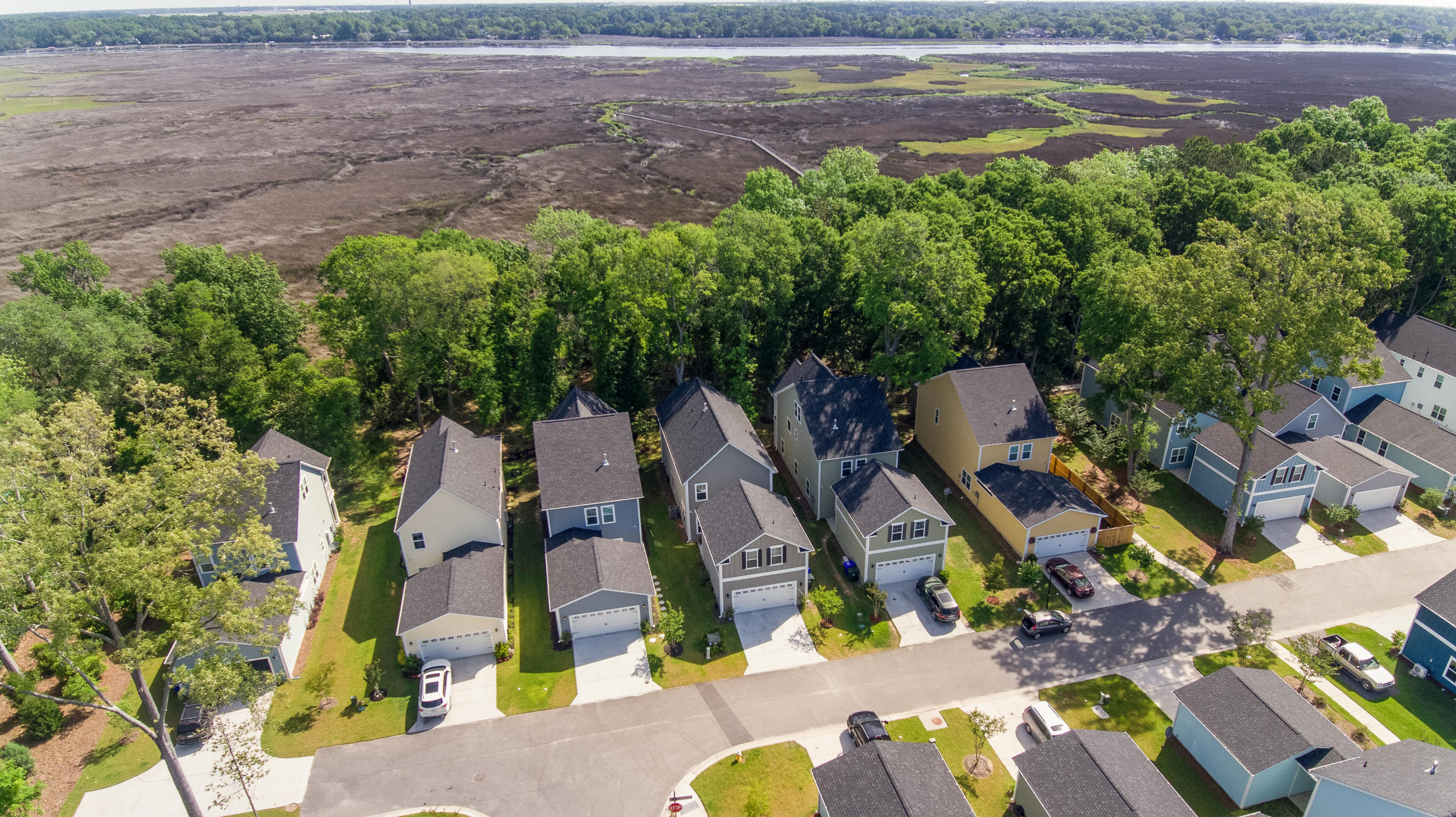 Magnolia Bluff Homes For Sale - 3166 Riverine View, Charleston, SC - 37