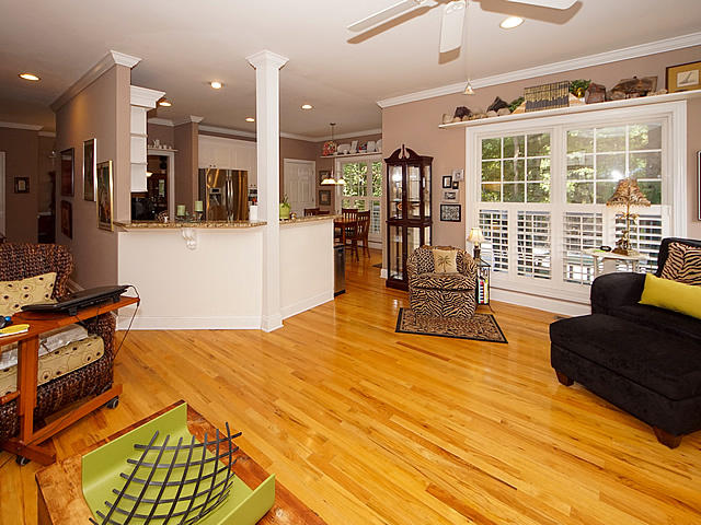 Laurel Lakes Homes For Sale - 1301 Woodlock, Mount Pleasant, SC - 10