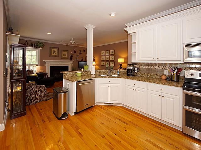 Laurel Lakes Homes For Sale - 1301 Woodlock, Mount Pleasant, SC - 8