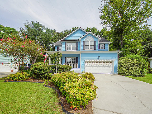 Laurel Lakes Homes For Sale - 1301 Woodlock, Mount Pleasant, SC - 27