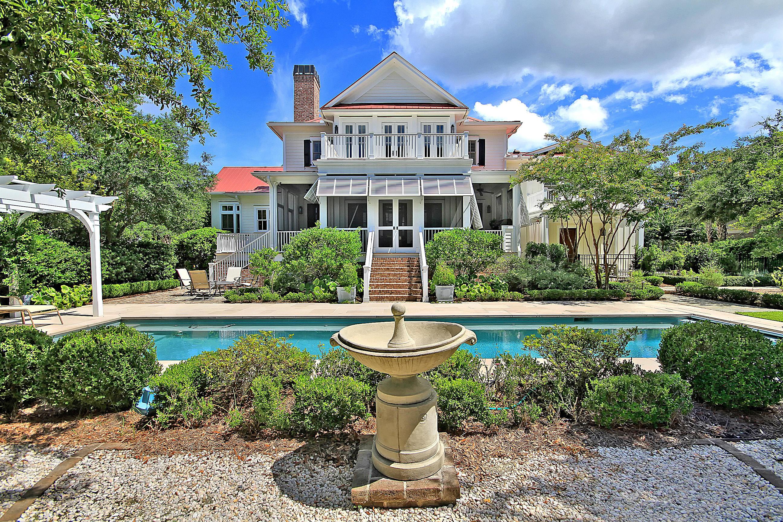 Daniel Island Homes For Sale - 520 Island Park, Daniel Island, SC - 4