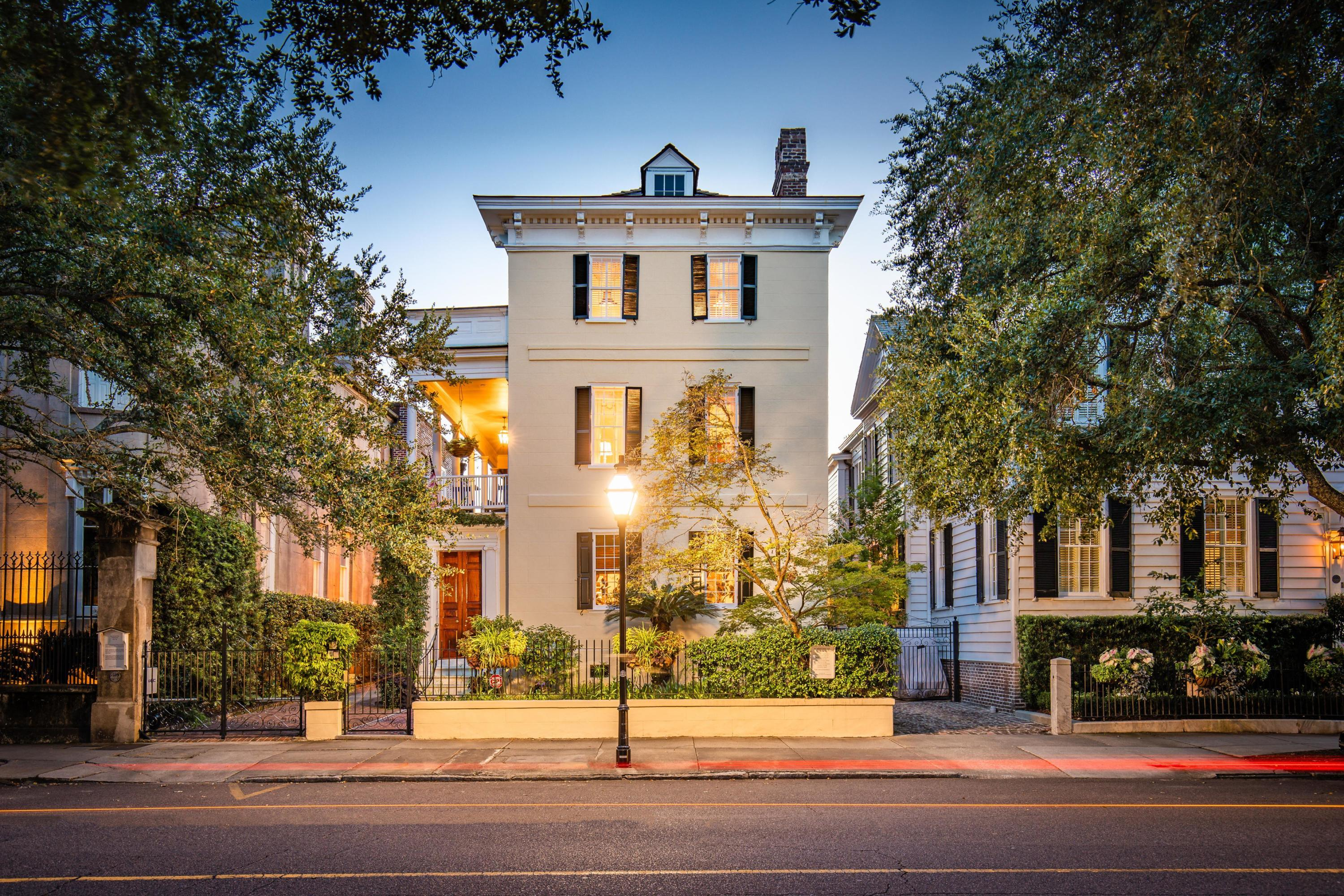 Charleston Address - MLS Number: 19022285