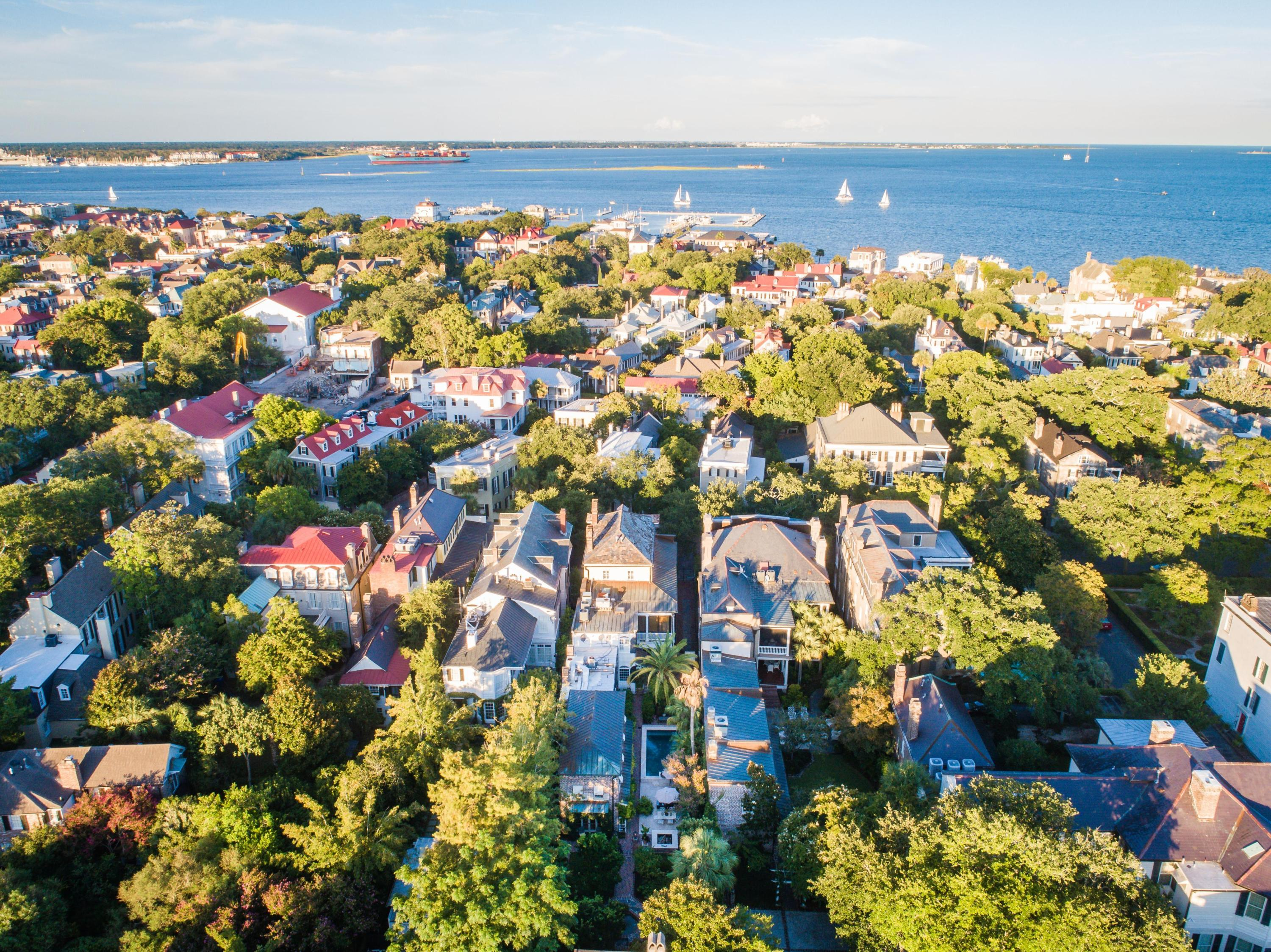 South of Broad Homes For Sale - 39 Meeting, Charleston, SC - 79