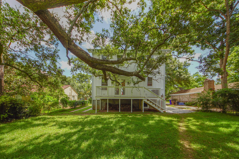 None Homes For Sale - 737 Jordan, Charleston, SC - 2