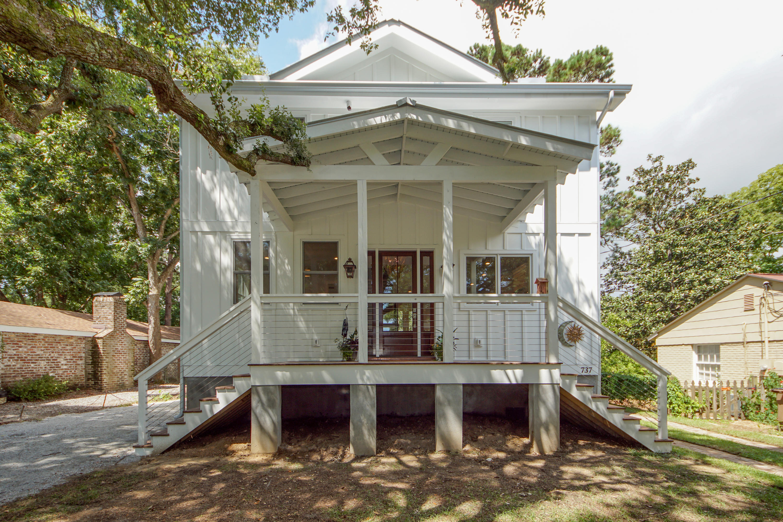 None Homes For Sale - 737 Jordan, Charleston, SC - 43