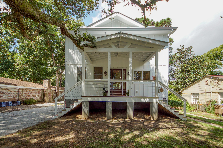 None Homes For Sale - 737 Jordan, Charleston, SC - 44