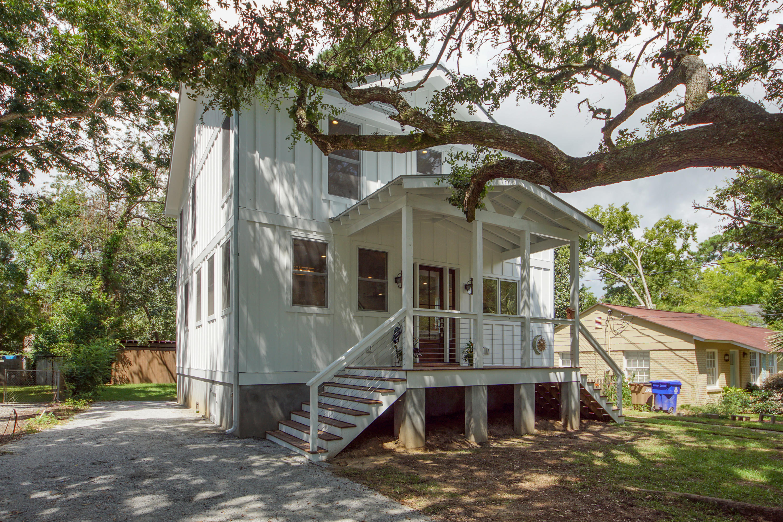 None Homes For Sale - 737 Jordan, Charleston, SC - 45