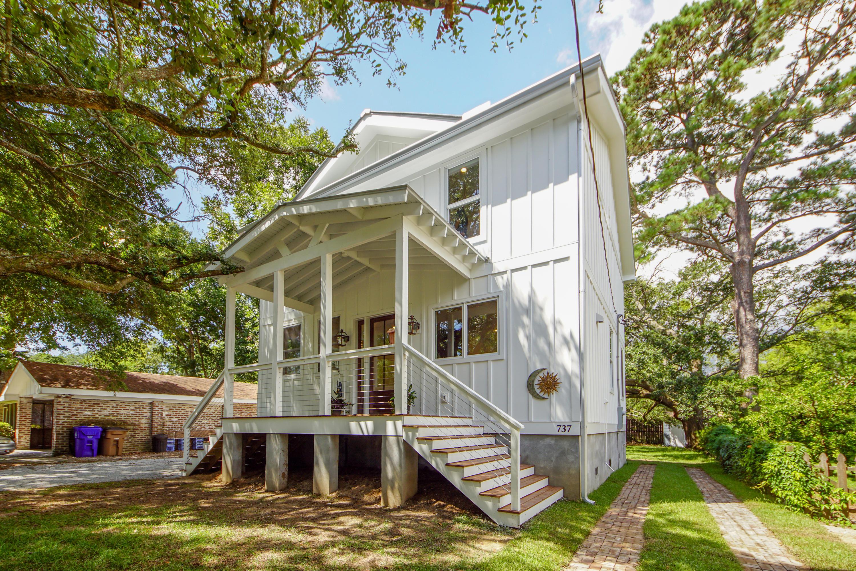 None Homes For Sale - 737 Jordan, Charleston, SC - 0