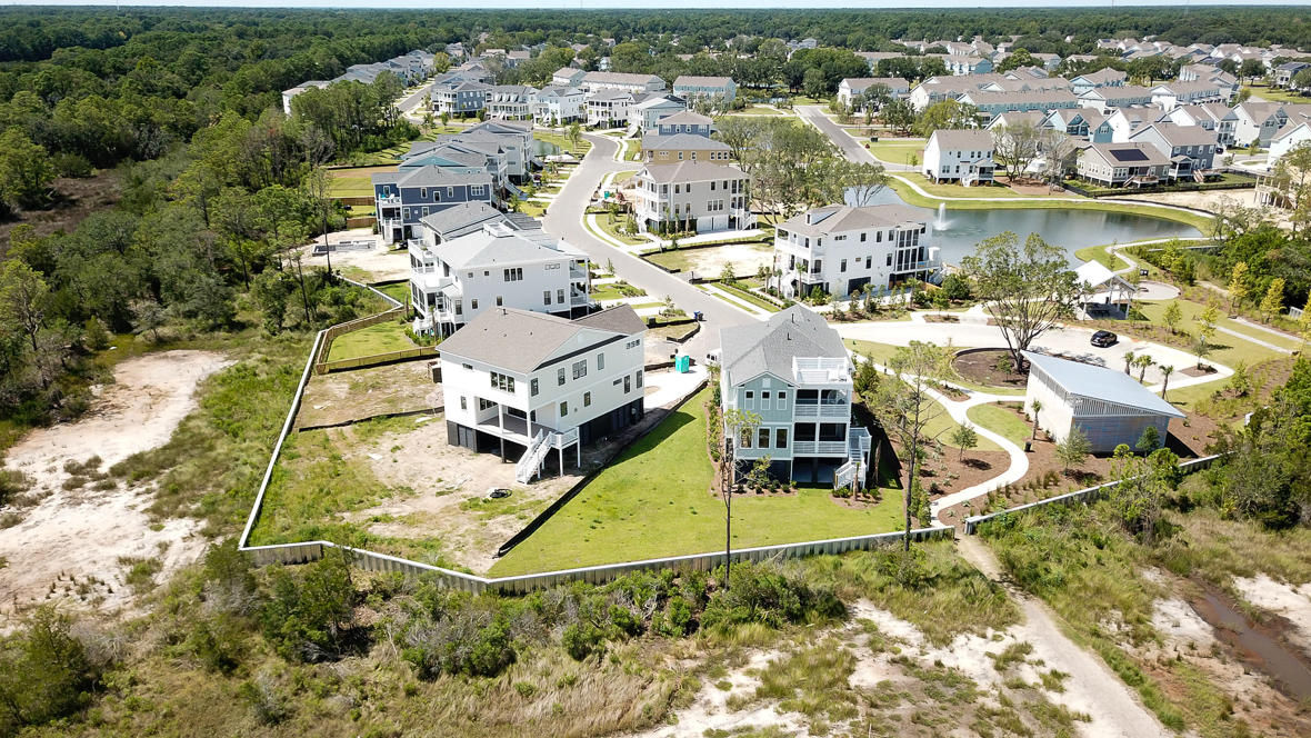 Oyster Point Homes For Sale - 1659 Red Tide, Mount Pleasant, SC - 4