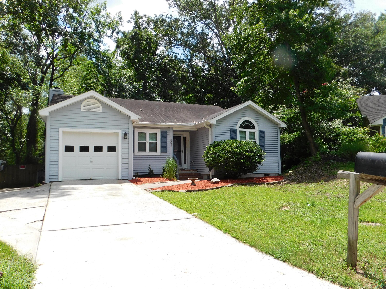 White Church Place Homes For Sale - 408 White Church, Summerville, SC - 1