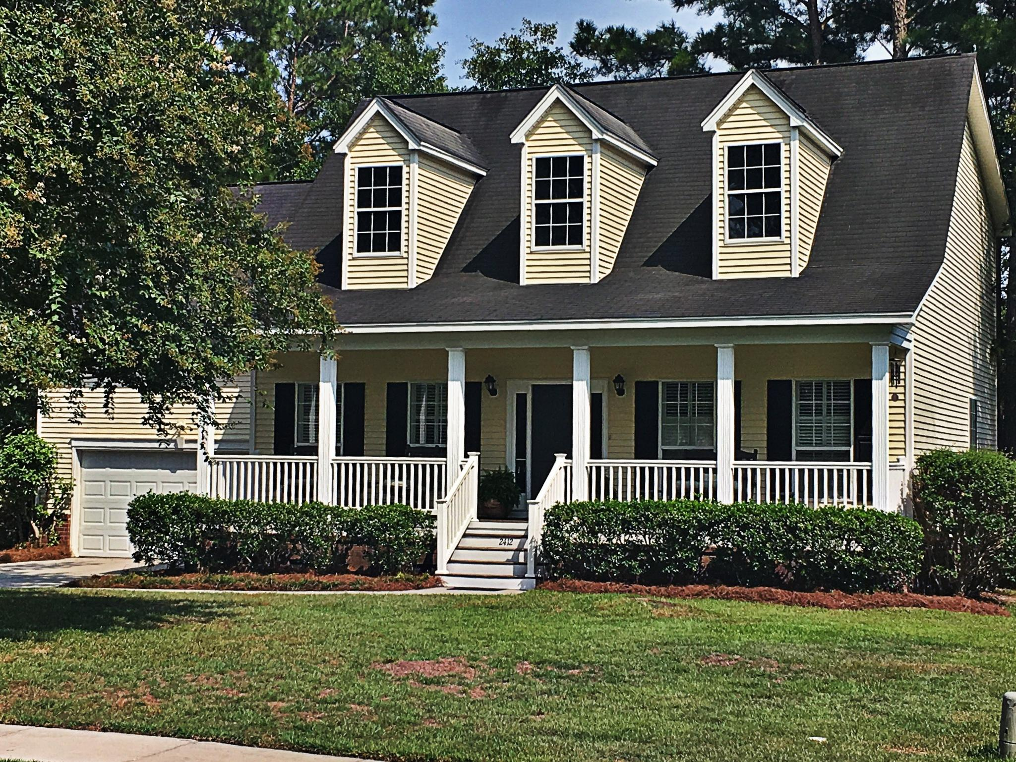 Charleston Address - MLS Number: 19022571