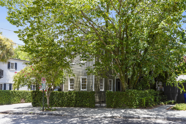 Charleston Address - MLS Number: 19022595