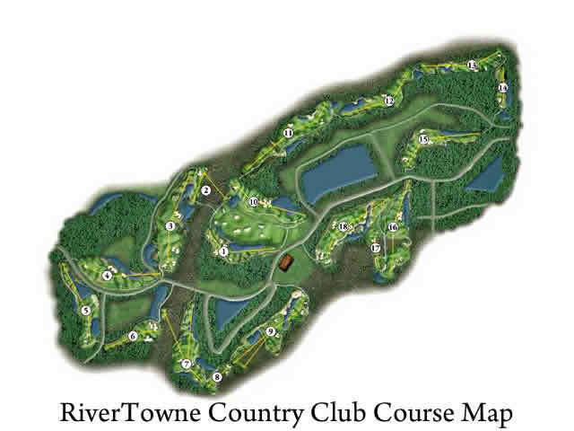 Rivertowne Country Club Homes For Sale - 1652 Rivertowne Country Club, Mount Pleasant, SC - 44