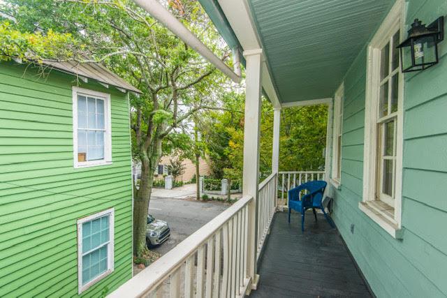 Charleston Address - MLS Number: 19022663