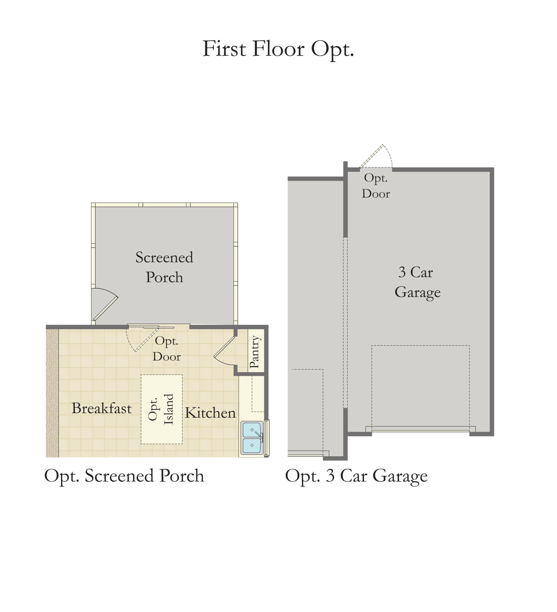 Riverstone Homes For Sale - 227 Catawba Branch, Moncks Corner, SC - 0