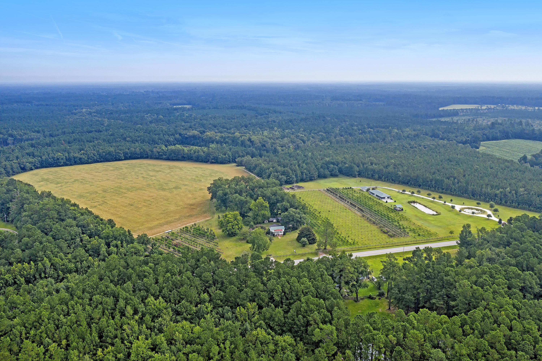 None Homes For Sale - 7826 Sniders, Walterboro, SC - 0