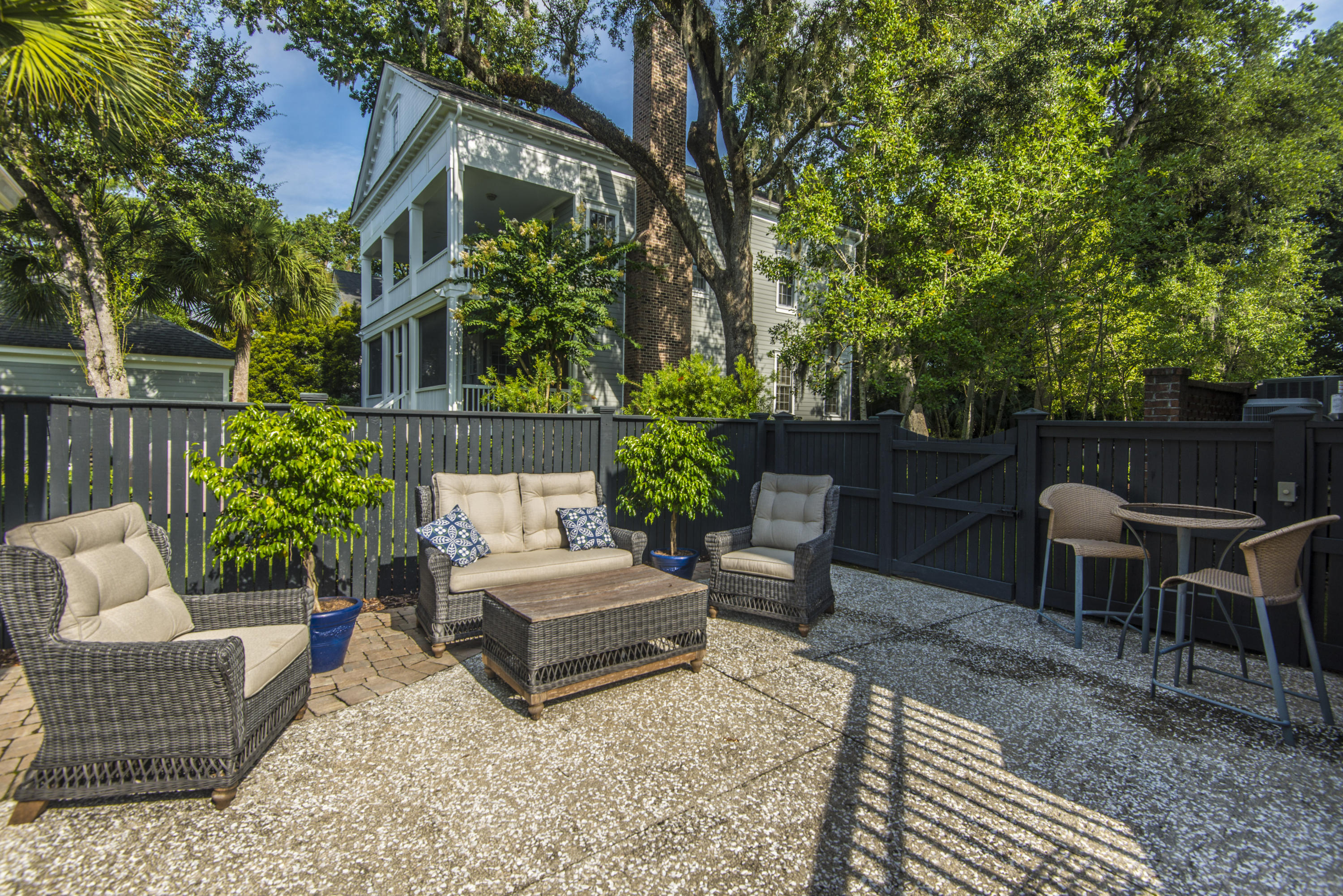 Charleston Address - MLS Number: 19023326
