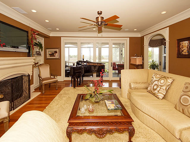 Rivertowne Country Club Homes For Sale - 1652 Rivertowne Country Club, Mount Pleasant, SC - 29