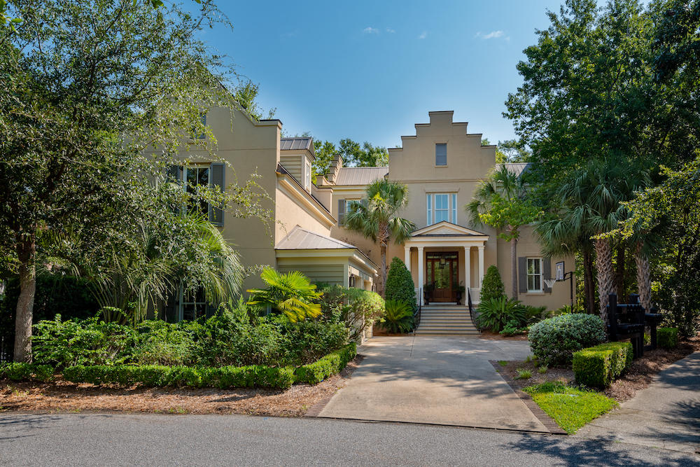Charleston Address - MLS Number: 18025590