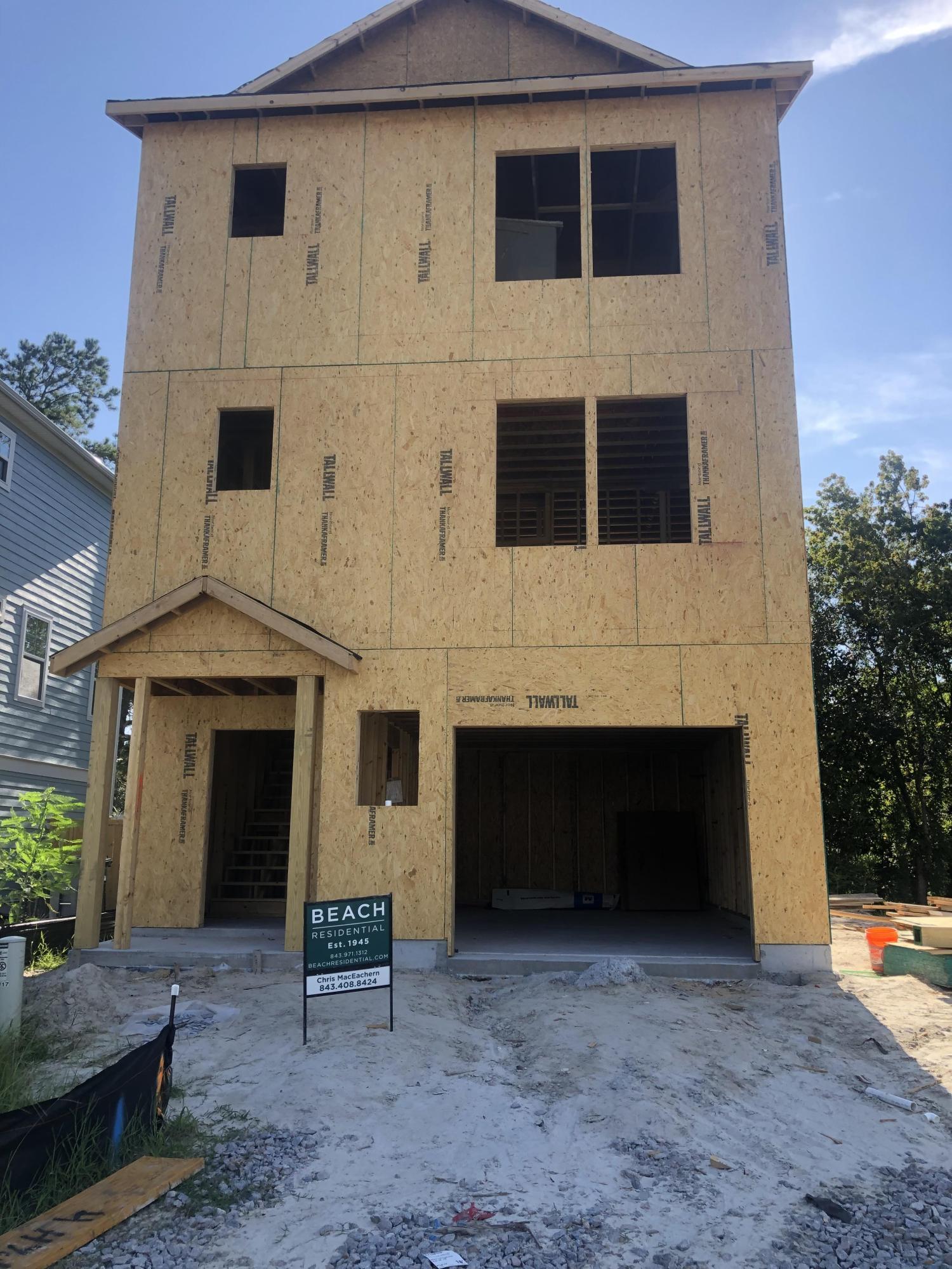 Village at Hyde Park Homes For Sale - 5121 Hyde Park Village, North Charleston, SC - 0