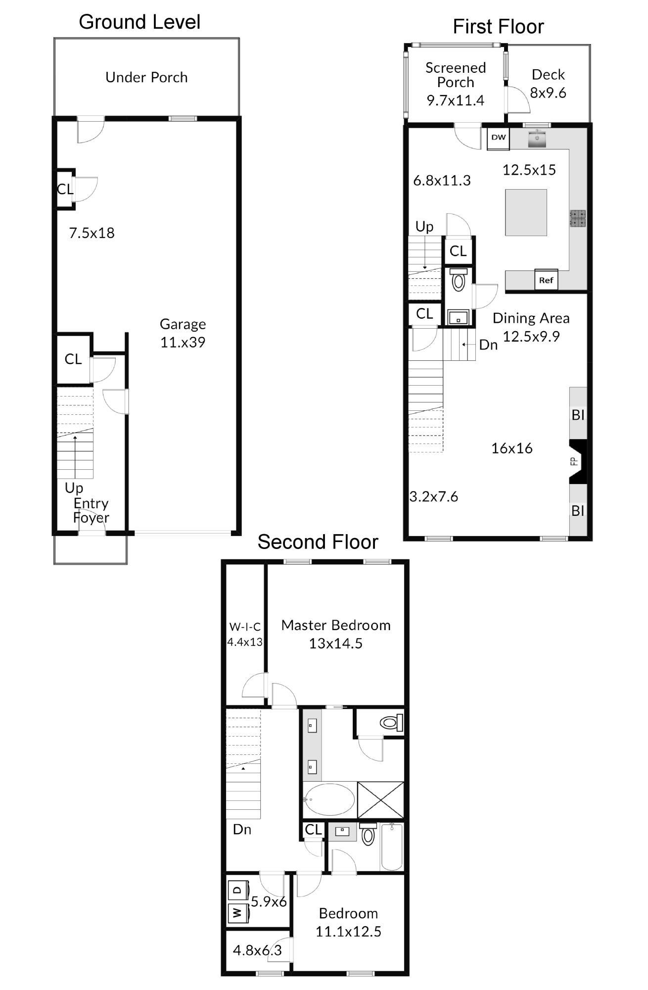 Dunes West Homes For Sale - 256 Fair Sailing, Mount Pleasant, SC - 16
