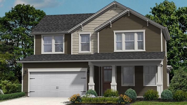 Lincolnville Square Homes For Sale - 340 Slidel, Summerville, SC - 3