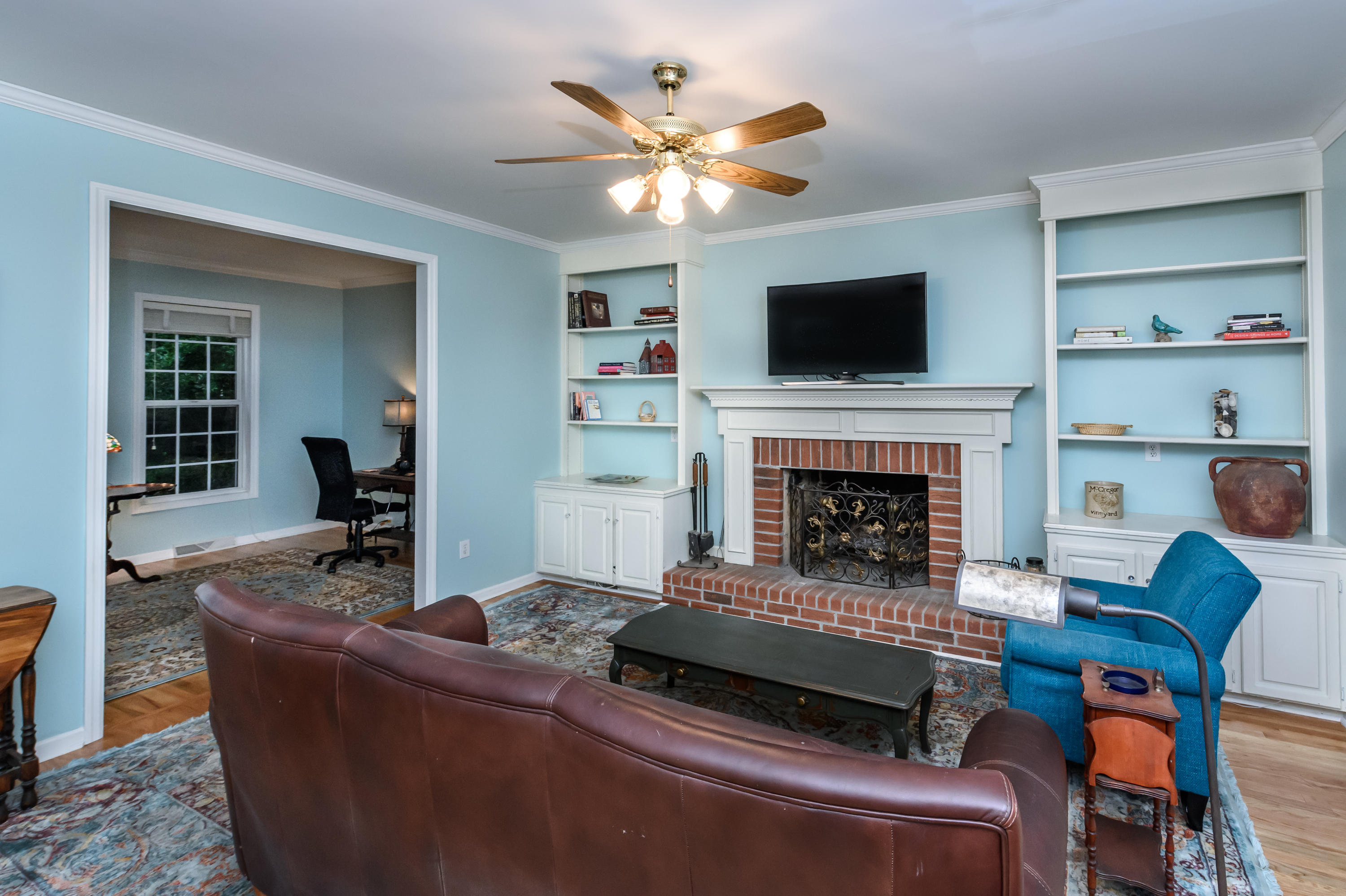 Somerset Point Homes For Sale - 693 Cain, Mount Pleasant, SC - 39