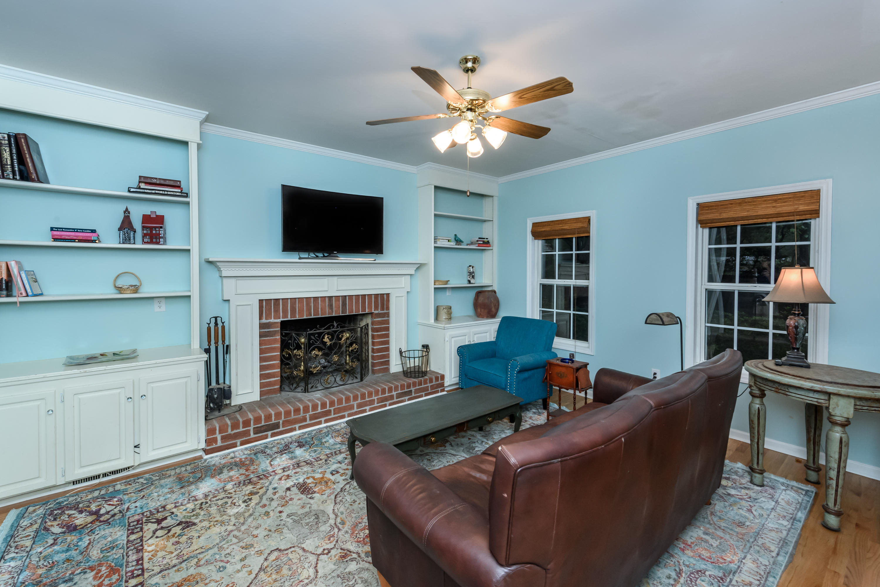 Somerset Point Homes For Sale - 693 Cain, Mount Pleasant, SC - 37
