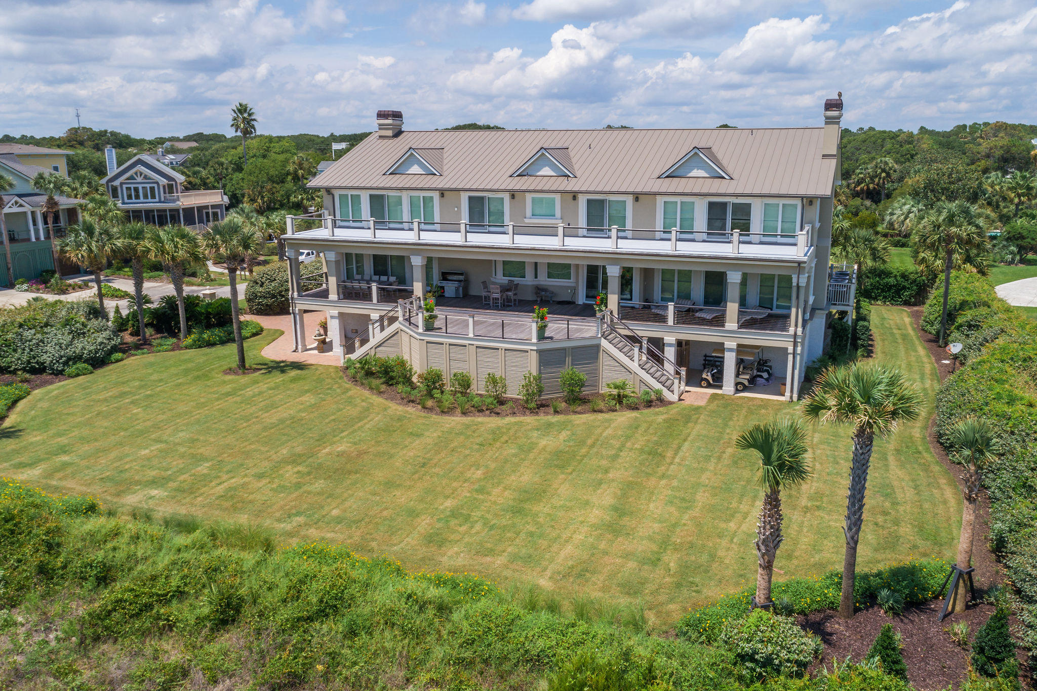Isle of Palms Homes For Sale - 2 50th, Isle of Palms, SC - 18