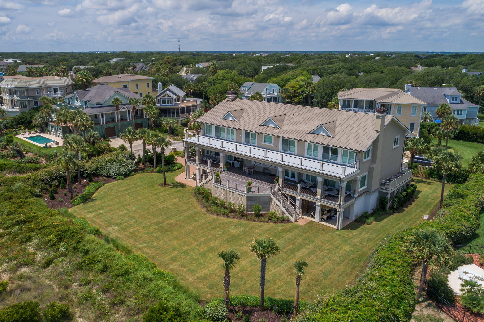 Isle of Palms Homes For Sale - 2 50th, Isle of Palms, SC - 22