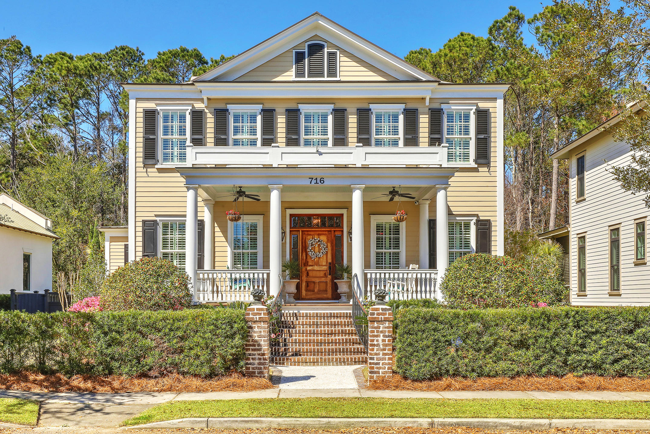 Charleston Address - MLS Number: 19023309